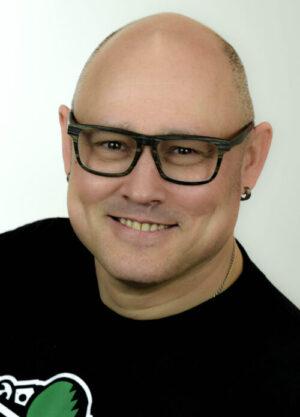 André Hunwardsen; Projektleiter
