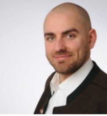 Tobias Wiepcke – Schwerpunktthema Waldbrandmanagement