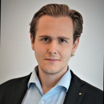Alexander Kaulen Schwerpunktthema: Forst digital